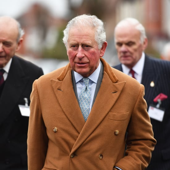 Prince Charles Tests Positive to COVID-19