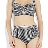 '50s-Inspired Swimsuits For Summer