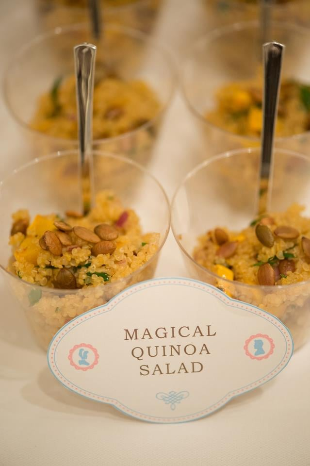 Magical Quinoa Salad