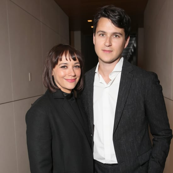 Rashida Jones Gives Birth to First Child