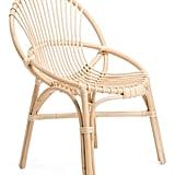Rattan Peacock Chair