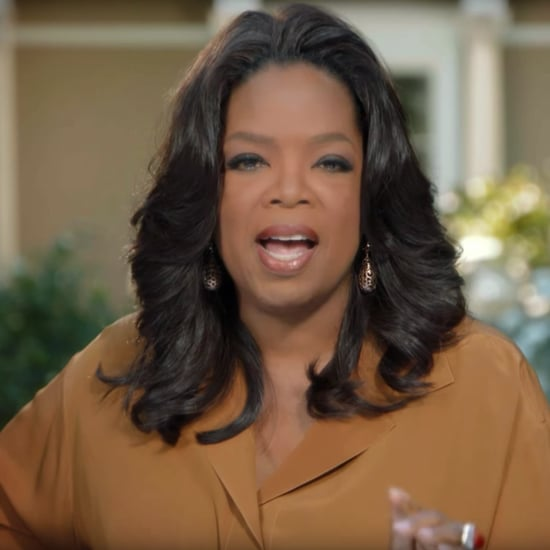 Oprah Lost Over 40 Pounds on Weight Watchers