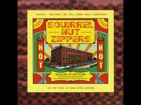 """""""Meant to Be"""" by Squirrel Nut Zippers"""