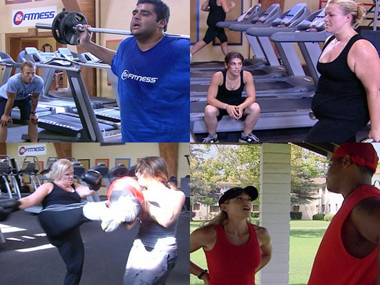 The Biggest Loser Recap: Two More Weigh-Ins Left!