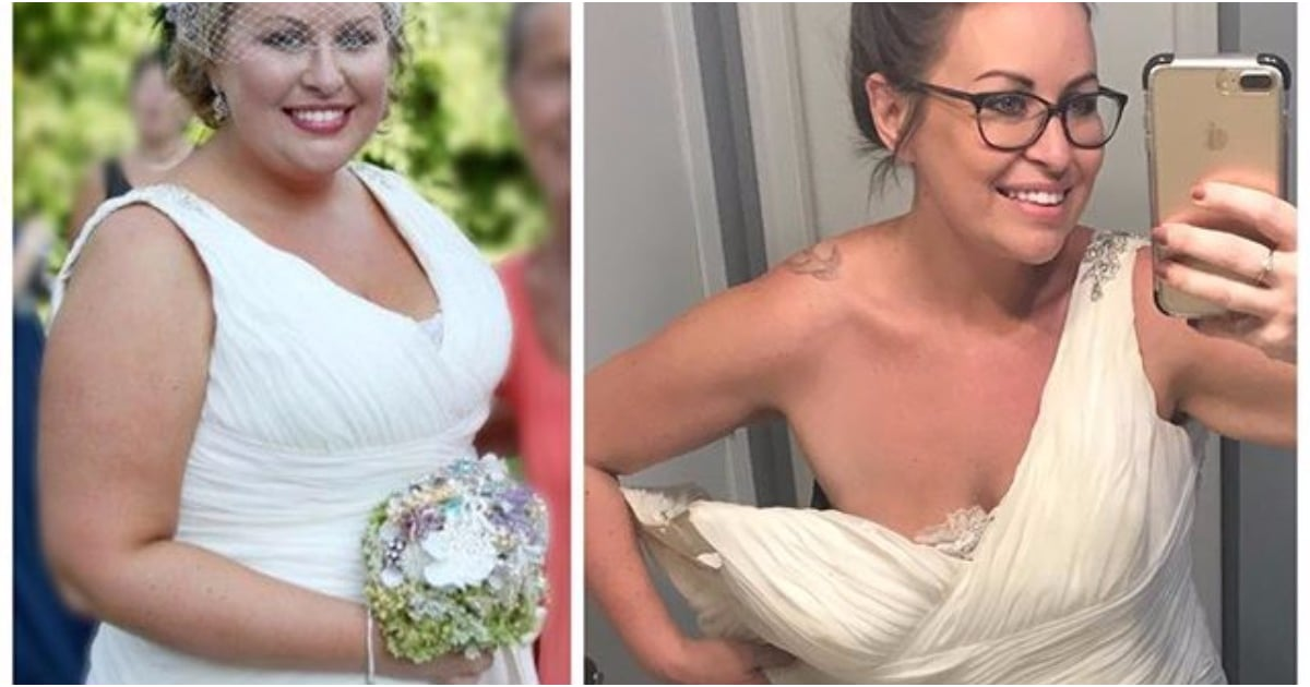This Is the Food Shandra Stopped Eating to Jump-Start Her 92-Pound Weight Loss