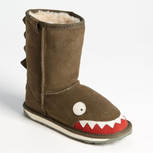 Winter Boots For Boys