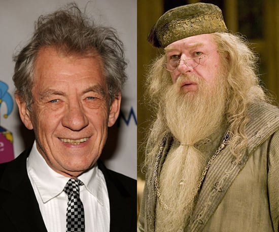 dumbledor who played it better Some actors were so good at playing bad guys that it would have been interesting to see them as the antagonists in the james bond franchise alas, they're dead now and we will never have the.