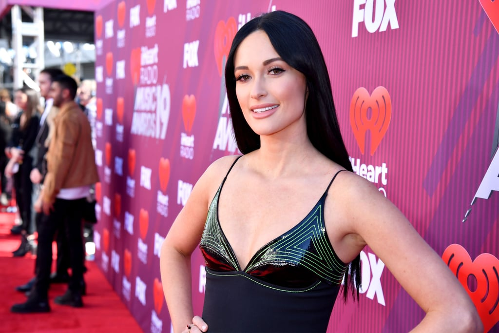 iHeart Radio Music Awards Red Carpet Dresses 2019
