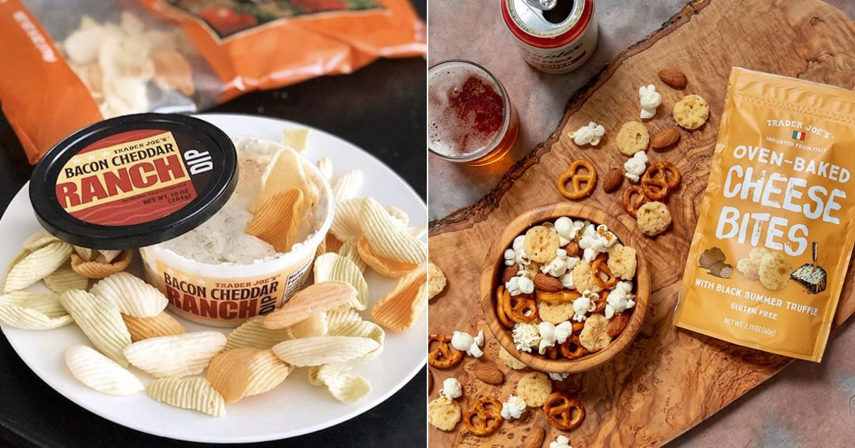 14 Keto-Approved Items You Need to Try From Trader Joe's, According to an Expert
