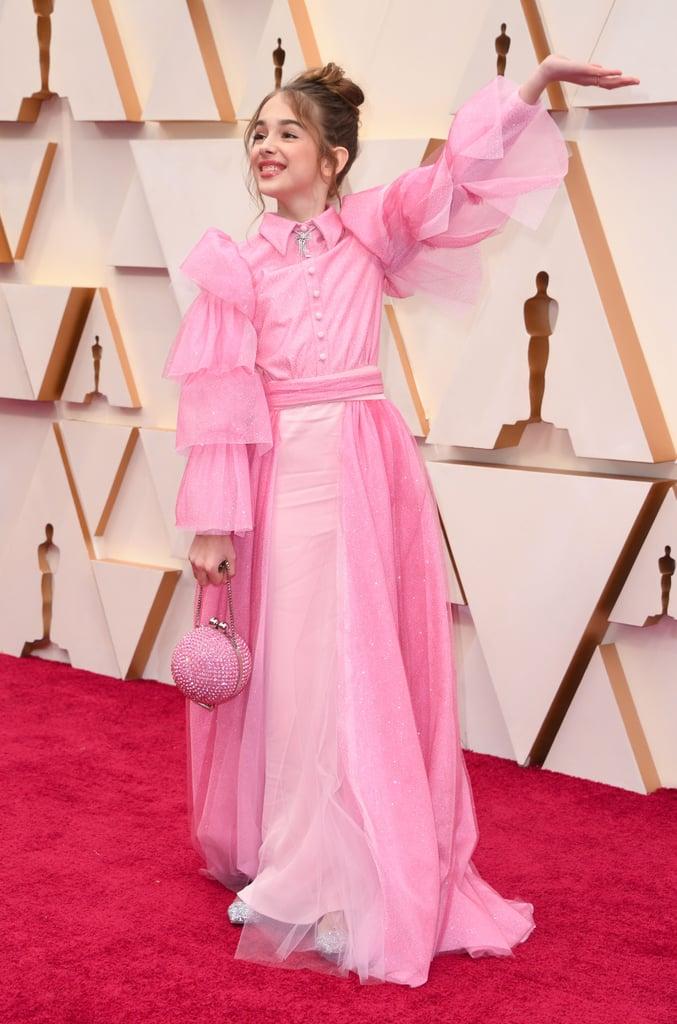 جوليا باترز في حفل توزيع جوائز الأوسكار 2020