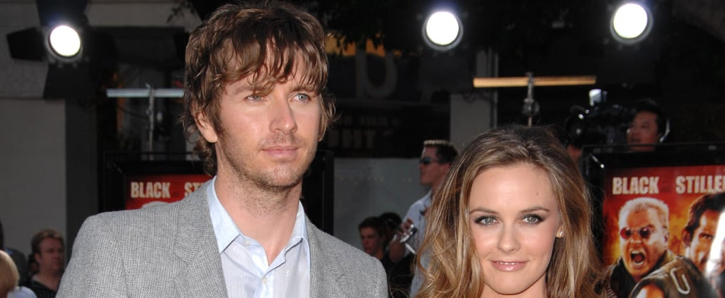 Alicia Silverstone and Christopher Jarecki Divorce