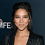 Alexandra Shipp as Abby Suso