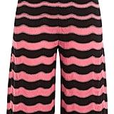 M Missoni Scalloped Stripe Jumpsuit ($695)