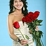Jillian Harris Before Bachelorette: Interior designer Now: Interior designer (and on Extreme Makeover: Home Edition) Relationship status: Broke up with Bachelorette fiancé, Ed Swiderski, and now dating pro snowboarder Justin Pasutto