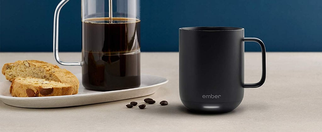 Best Temperature-Control Smart Mug on Amazon