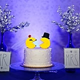 Mr. and Mrs. Pac-Man