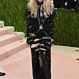 Madonna at the Met Gala 2016