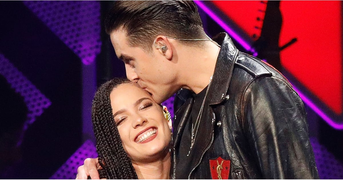 halsey singles & personals Halsey and g-eazy 'taking some time apart' after 1 year of dating 7/3/2018 by mary j  halsey was recently announced as a headliner for saturday of the two-day.