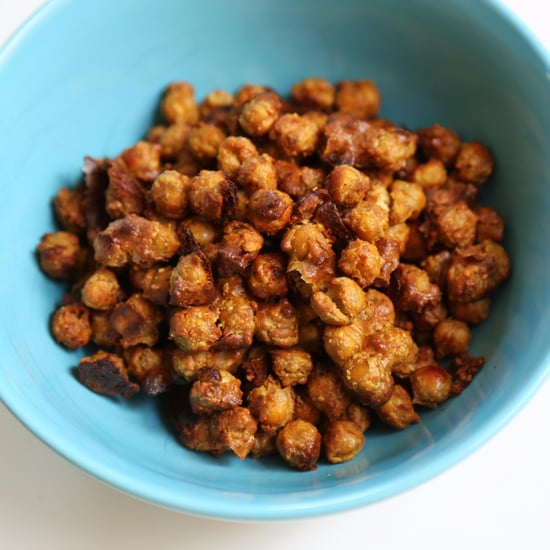 Cheez-It Roasted Chickpeas Recipe