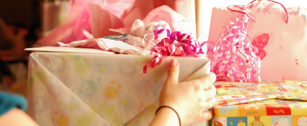 Do I Have to Give Proof We Used Baby Shower Gifts?