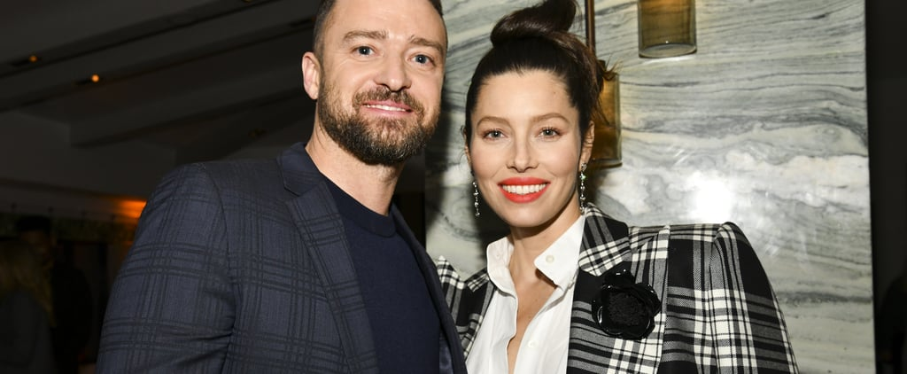 Justin Timberlake and Jessica Biel Welcome Their Second Baby
