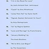 Engagement Playlist