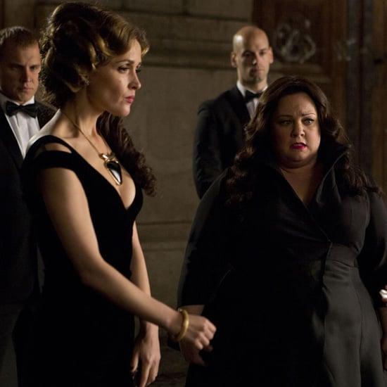 Spy Trailer With Melissa McCarthy