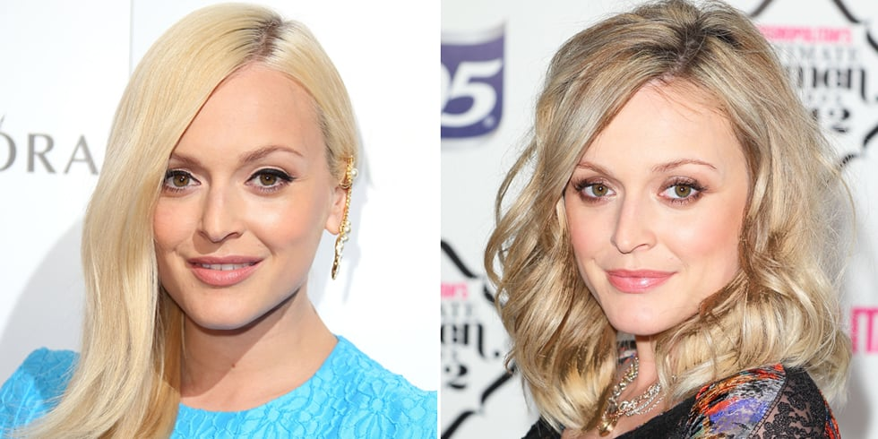 See These Stars Hair Style Changes