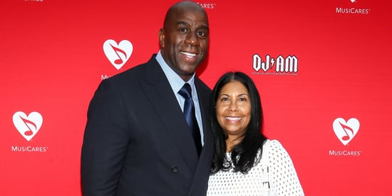 Cookie Johnson Reveals What Led To A Secret 2-Week Separation From Magic Johnson