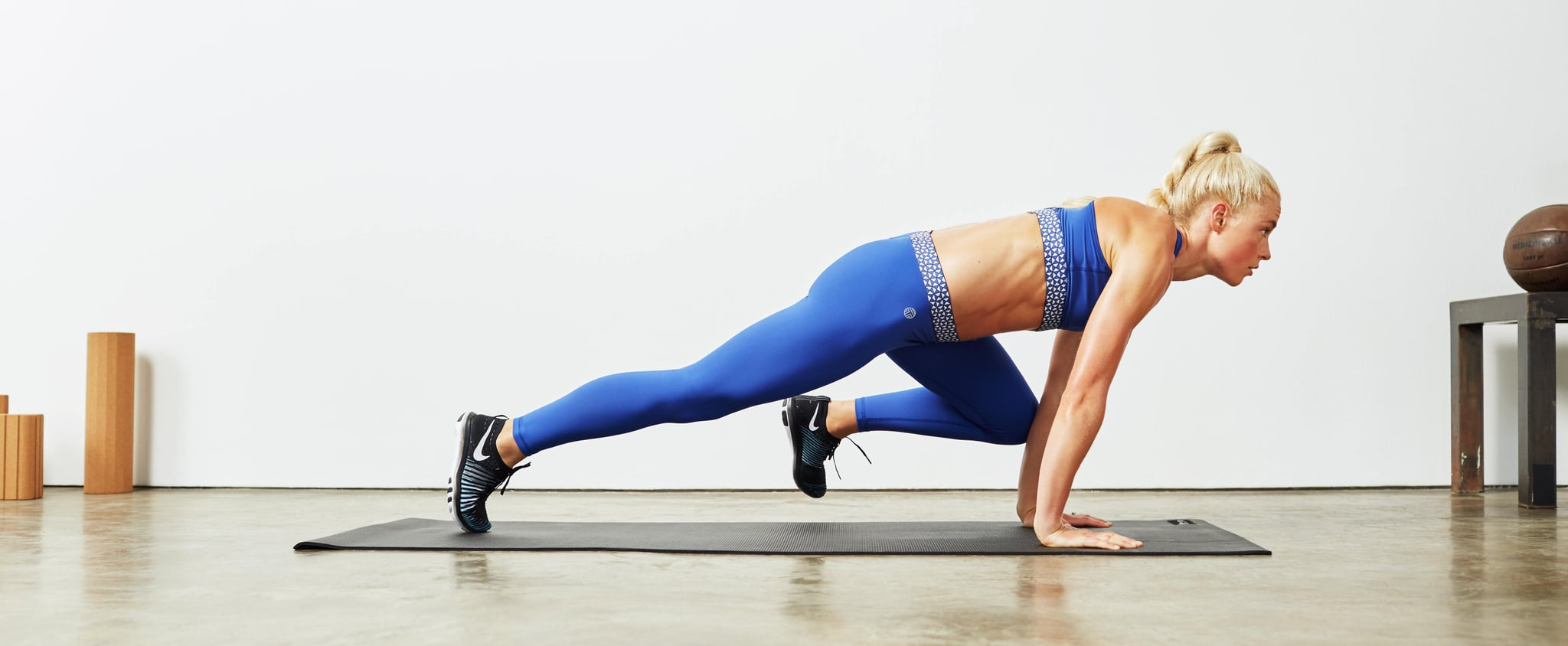 Best Bodyweight Exercises For Weight Loss