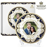 Royal Wedding China Plate