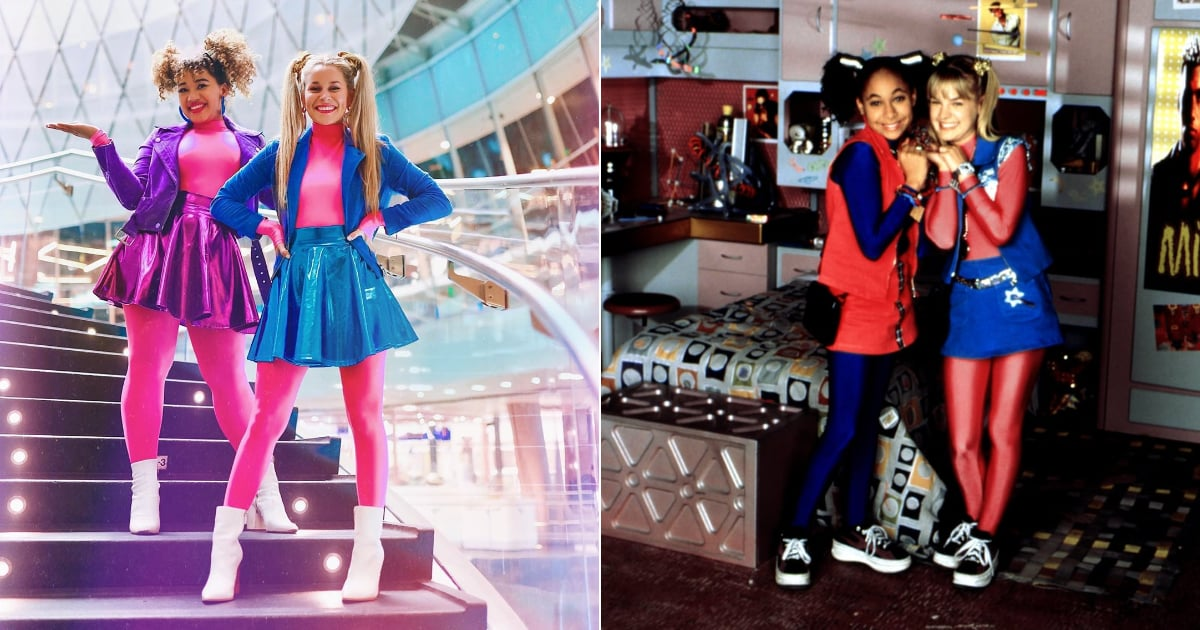 Superfly 2020 Costume Halloween Be a '90s Girl in a '90s World This Halloween With These 39