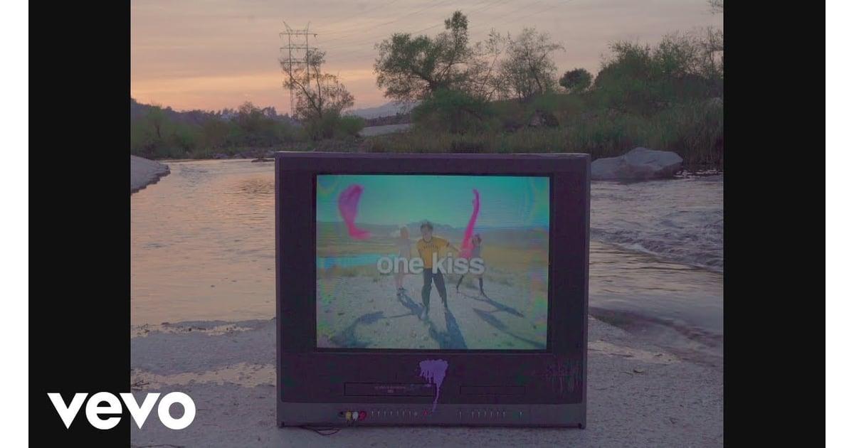 One Kiss (feat  Dua Lipa)