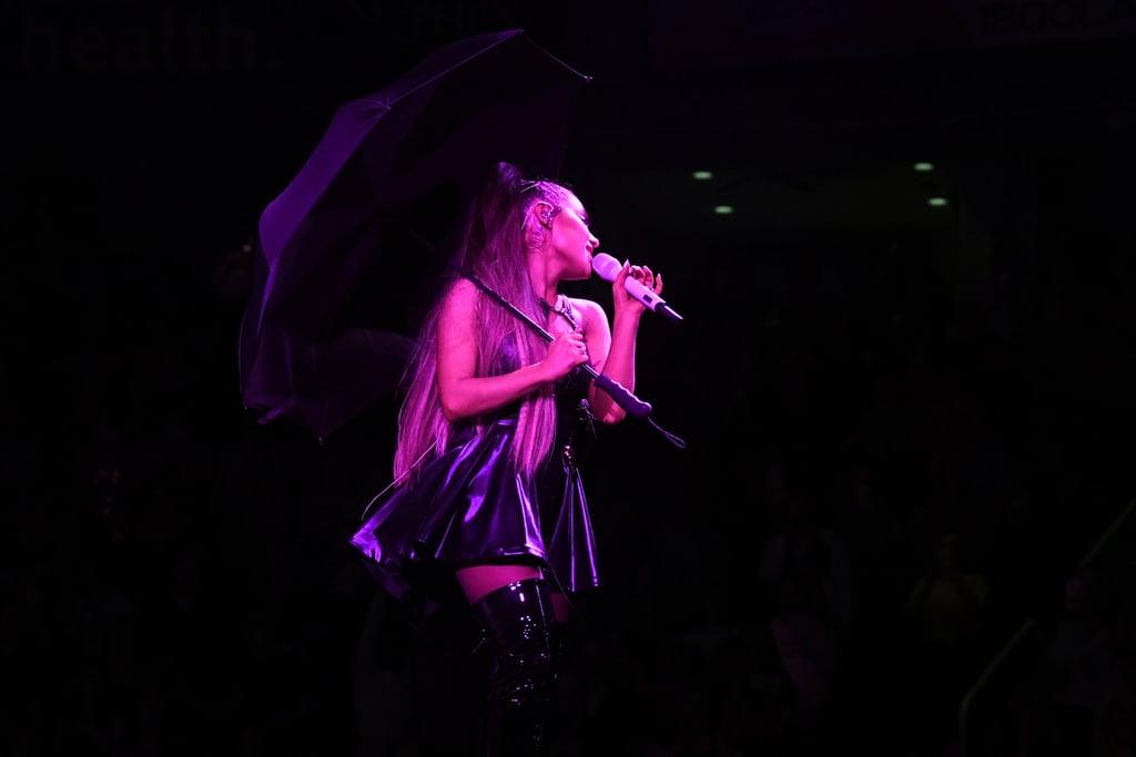 Ariana Grande Desktop Wallpaper Sweetener Ariana Grande Songs