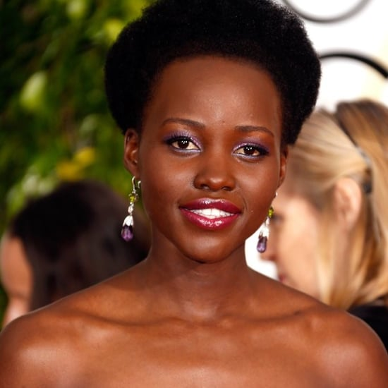 Best Ever Celebrity Hair and Makeup at the Golden Globes