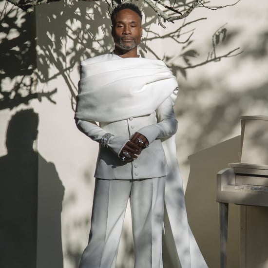 Billy Porter's Outfit at the 2020 Emmys