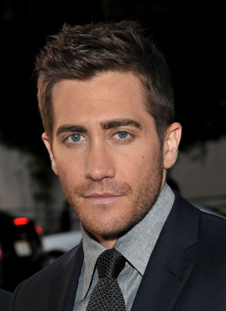 Pictures of Jake Gyllenhaal and Michelle Monaghan at the LA Premiere of Source Code