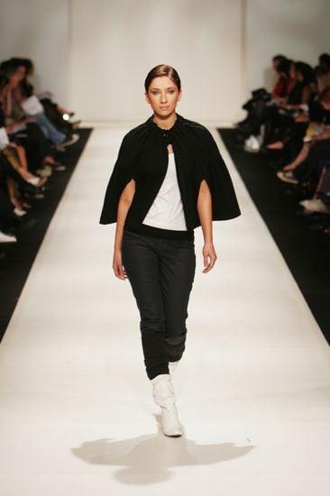 Air New Zealand Fashion Week 2008: Verge Breakthrough