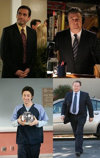 "TV Tonight: NBC's ""Super-Sized"" Comedy Night"