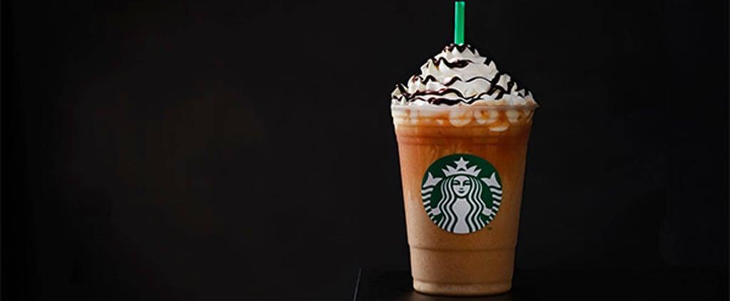 The Starbucks Drink Menu: Decoded