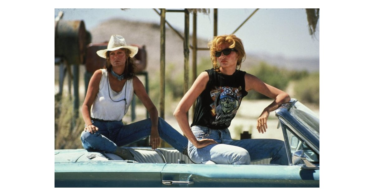 Thelma And Louise Halloween Costumes