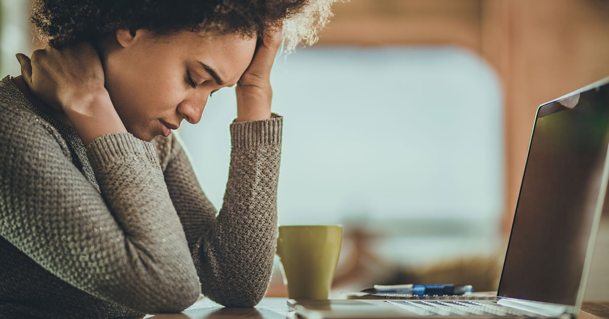 """If You're Constantly Tired, Have Headaches, or Generally """"Feel Off,"""" It Could Be Lupus.jpg"""
