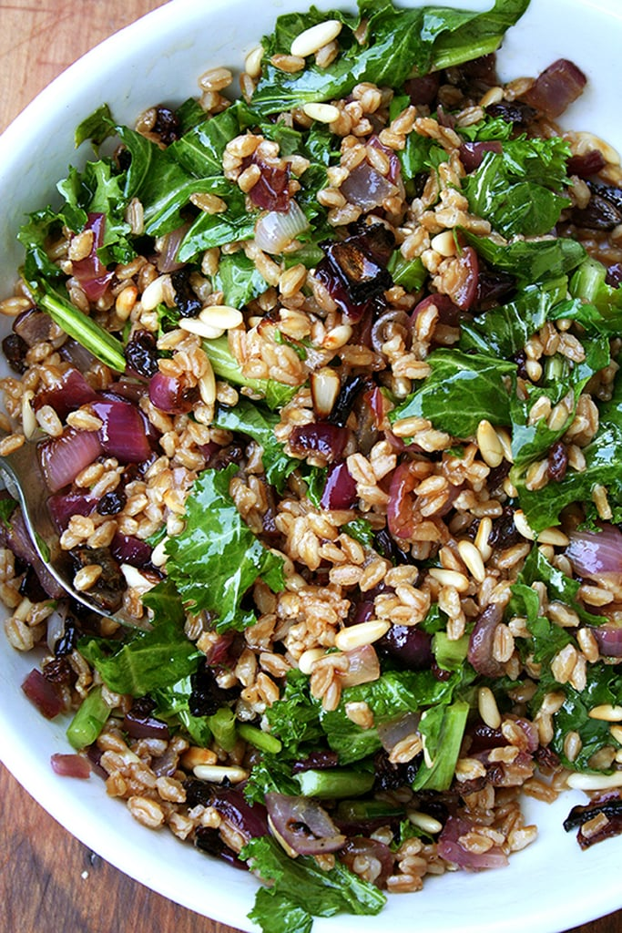 Farro Recipes | POPSUGAR Food