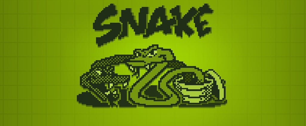 Nokia to Relaunch 90s Game Snake To Play With Friends
