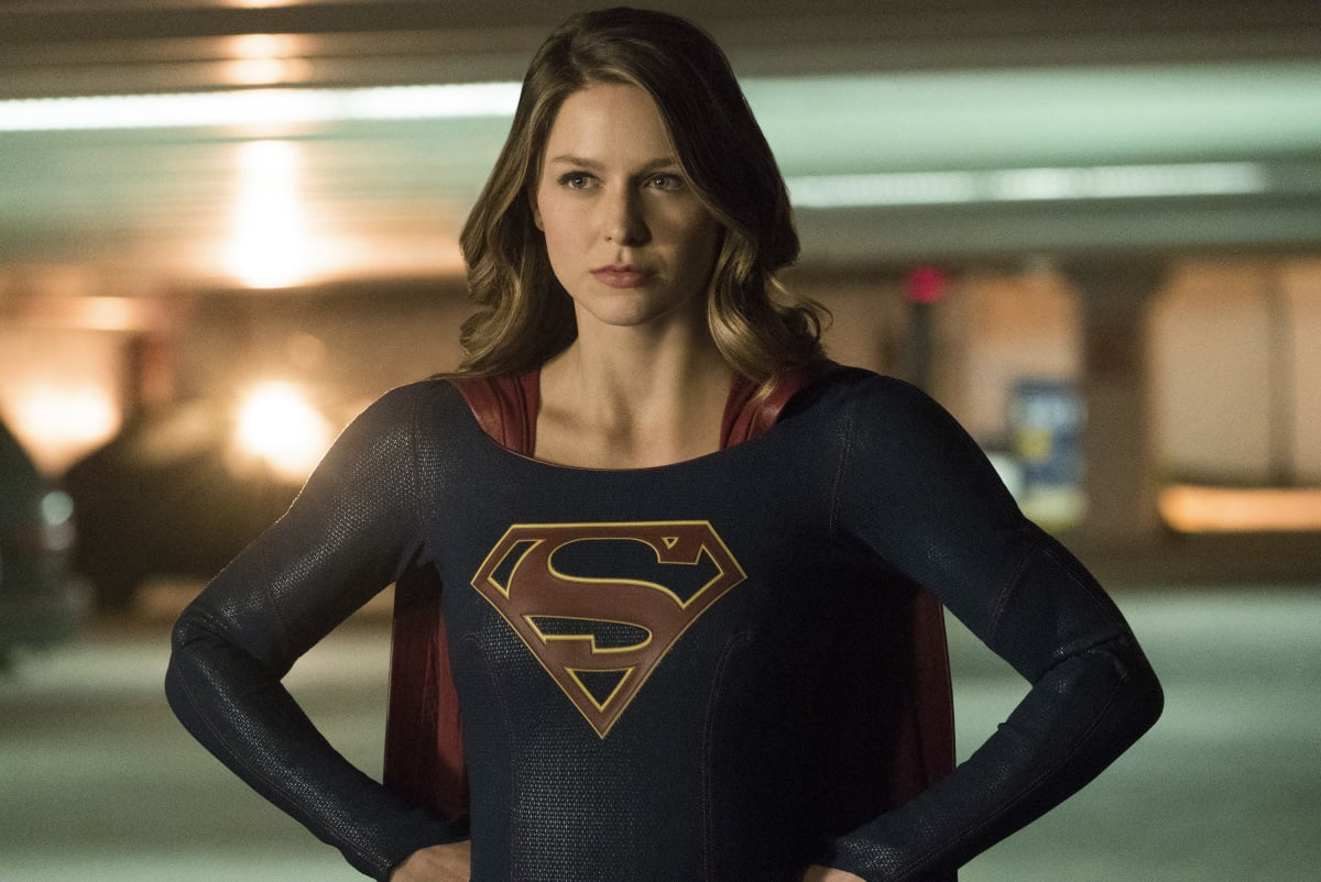 The CW Renews All Fall DCTV Shows, With 'Supernatural' and More