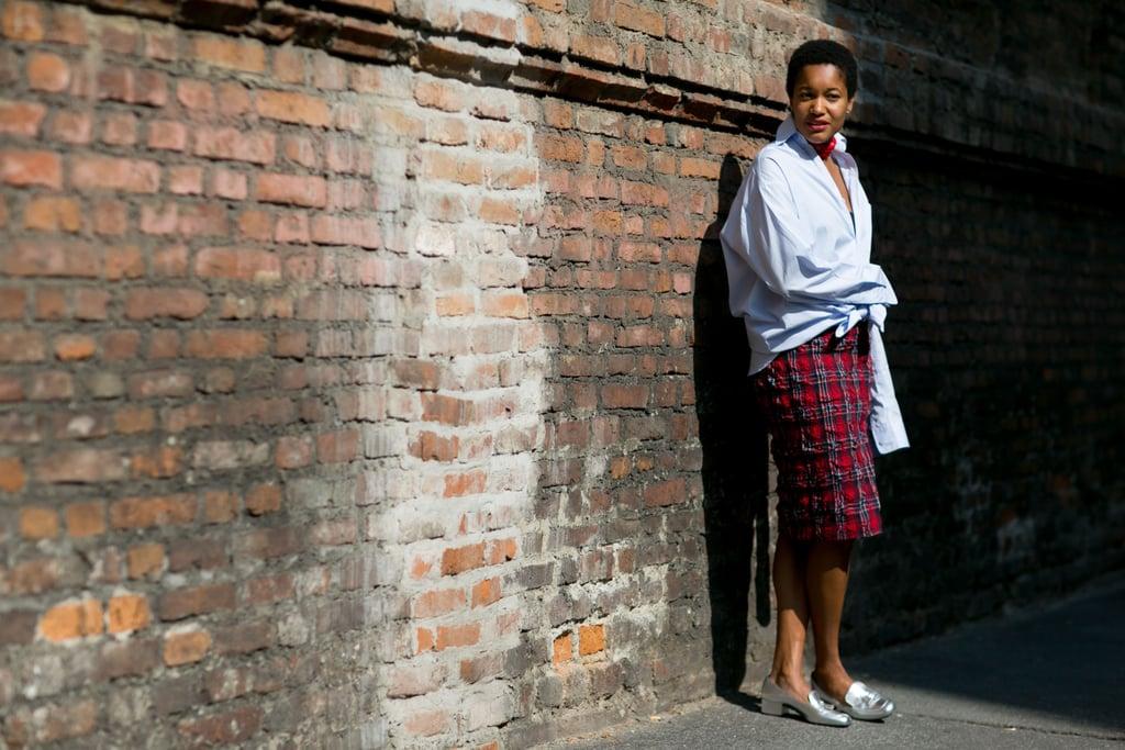 Milan Fashion Week, Day 4