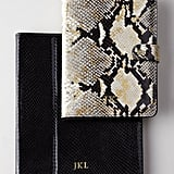 Python Embossed Case For iPad Mini