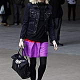 Fearne Cotton Street Style — March 2014
