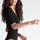 Yummie Ballet Shaping Full Back Bodysuit