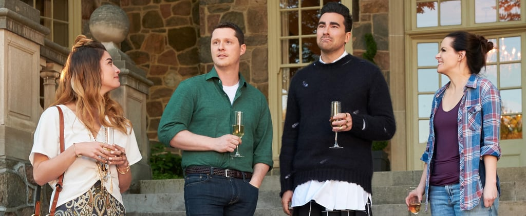 What Schitt's Creek's Emmy Wins Mean to a Canadian